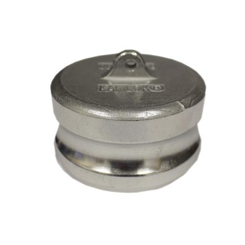 633A Aluminum Kamlok Product