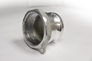 633A Aluminum Product Photo