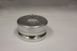 634A Aluminum Product Photo